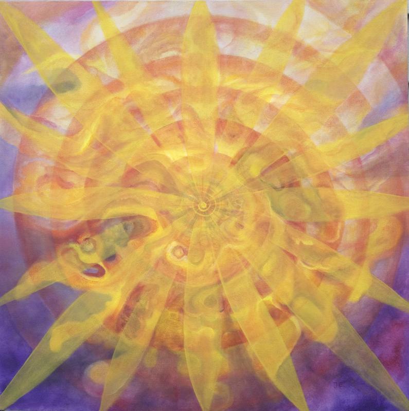 Mandala of Creation
