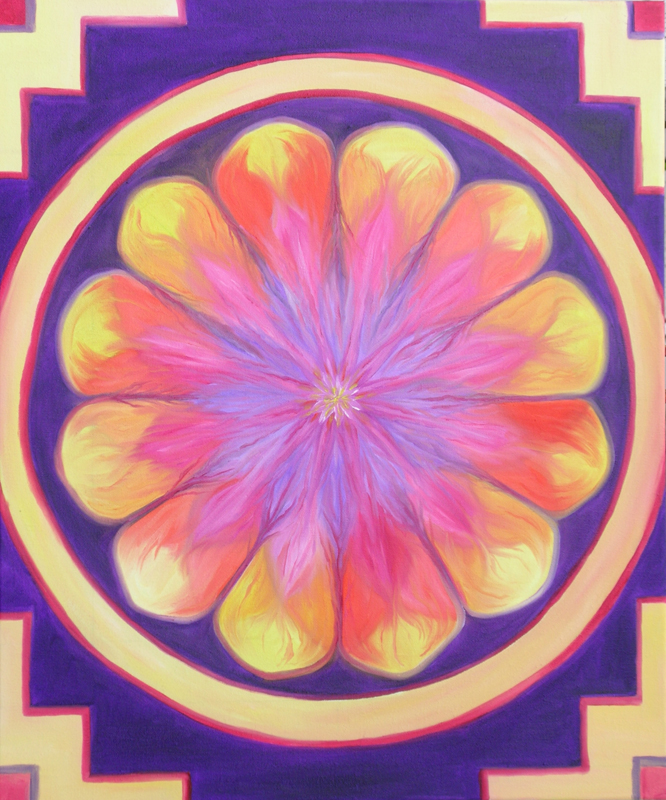 Mandala of Hours