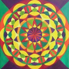 Mandala of Games